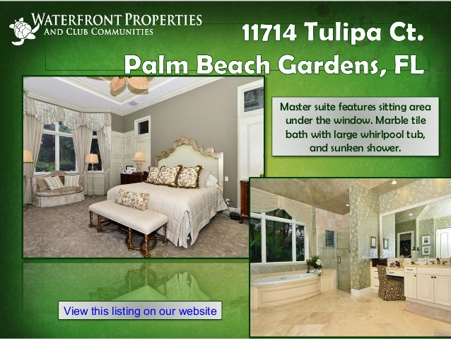 5 bed 6 5 bath old palm home for sale in palm beach - Palm beach gardens homes for sale ...