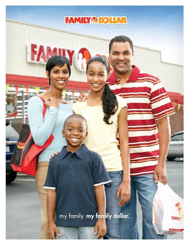 family dollar stores ar2008