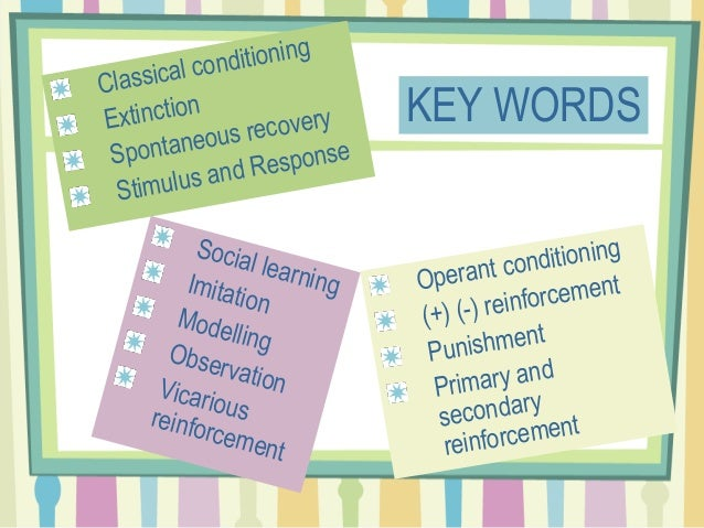 to what extent can classical and operant conditioning explain human behaviour While classical conditioning is a form of learning that binds external stimuli to reflexive, involuntary responses, operant conditioning involves voluntary behaviors, and is maintained over time.