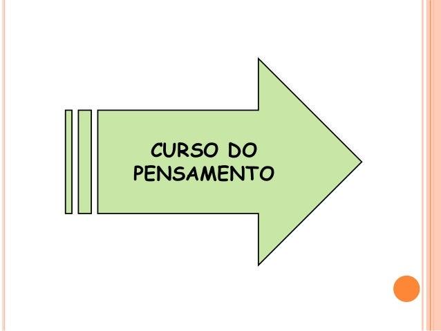 CURSO DO PENSAMENTO