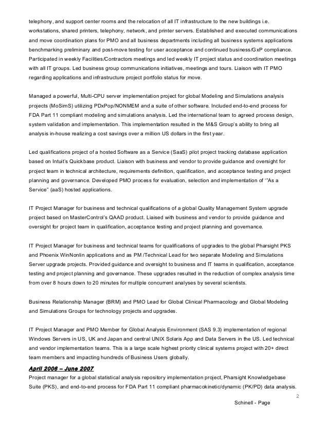 project based resume professional skills for resume sainde org