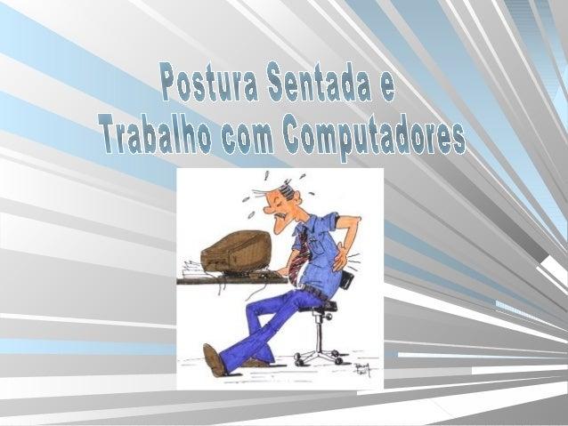 Hoje em dia, o local de trabalho é para a maioria das pessoas, o sítio onde grande parte do dia, no desempenho das suas ta...
