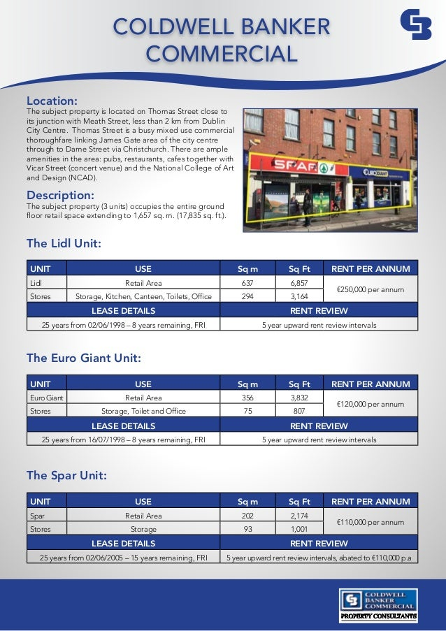 Thomas Street Brochure Slide 2