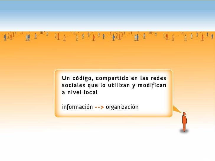 UrbanLabs 08: Grupo A . La Innovación colaborativa productiva Slide 3