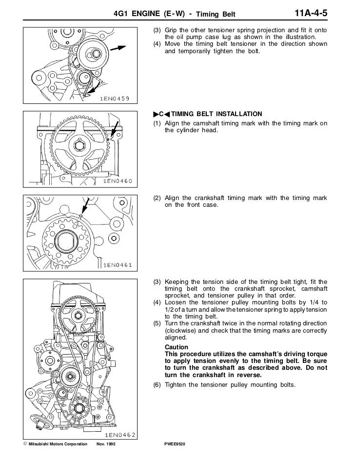 11 a rh slideshare net 4g13 workshop manual free 2.4 Liter Mitsubishi Engine Diagram