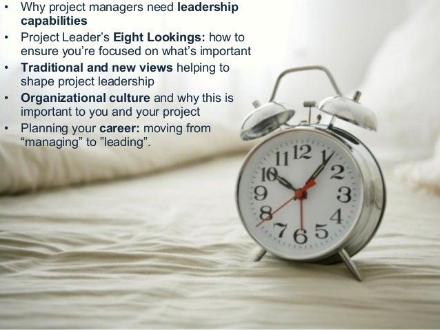 Project Leadership - Third Sector Project Management Forum - September 2016 Slide 2