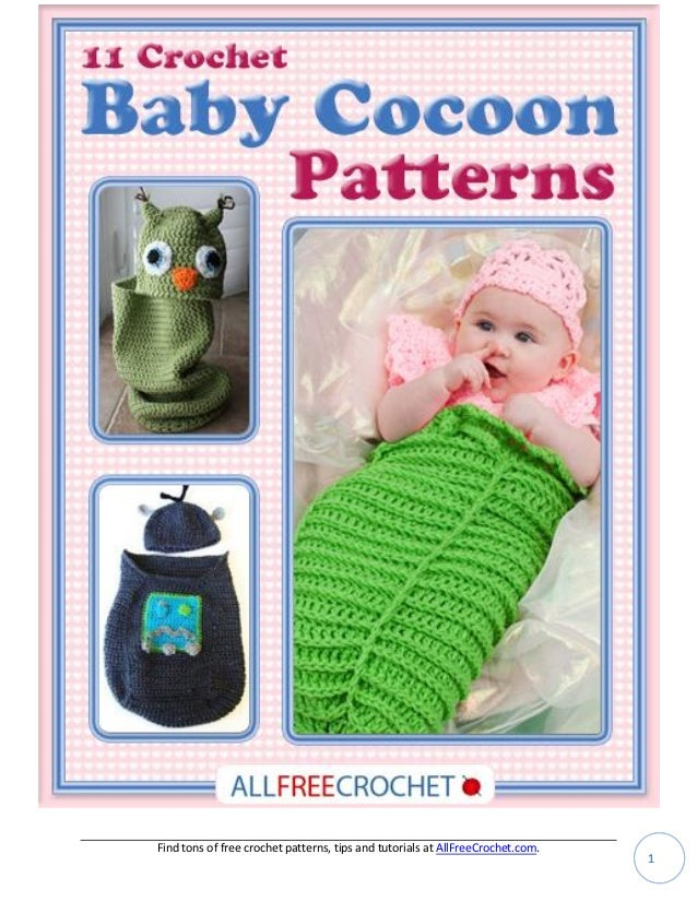 Find tons of free crochet patterns, tips and tutorials at AllFreeCrochet.com.                                             ...