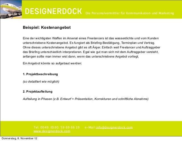 ∂                                         Die Personalvermittler für Kommunikation und Marketing               Beispiel: K...