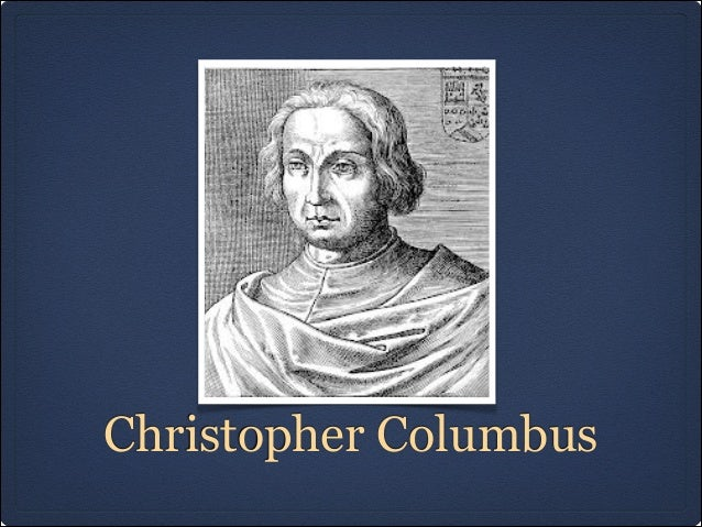 Age of Exploration: Christopher Columbus