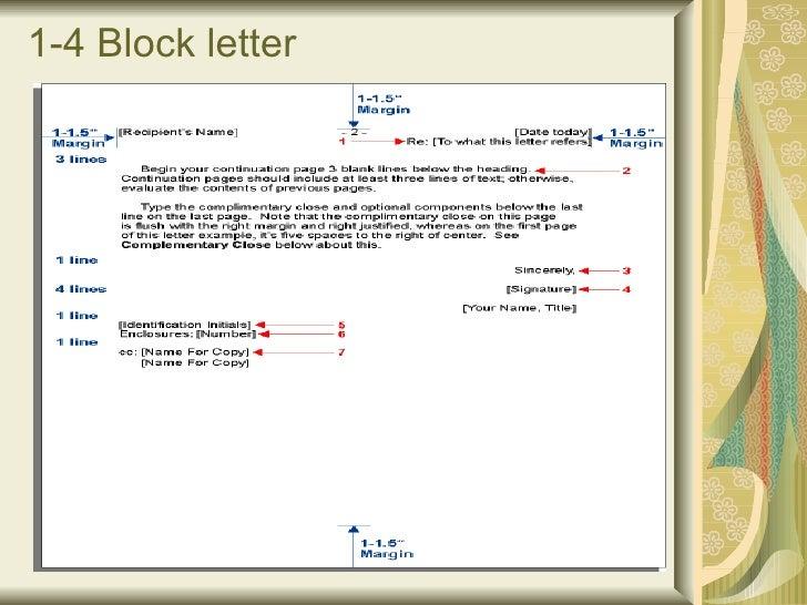 11 Business Letter Nominchimeg