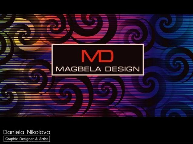 MAGBELA DESIGN Portfolio