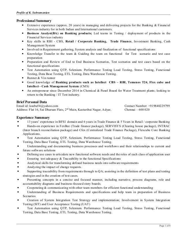 k subramanian resume v1 7