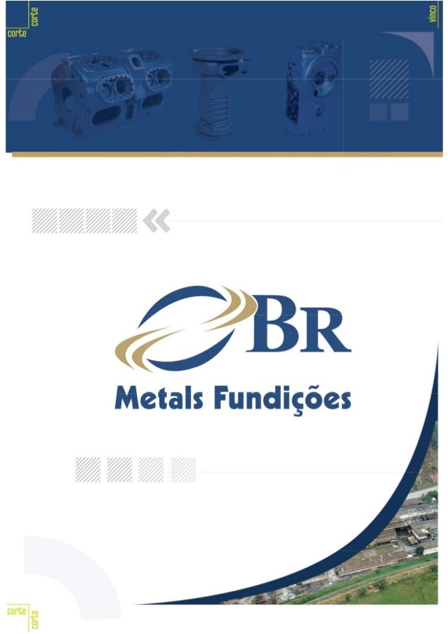 BR Metals Presentation Folder