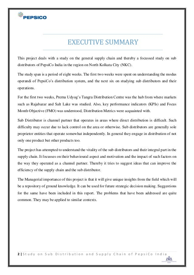 sle of executive summary sle executive summary of a report 28 images sip report