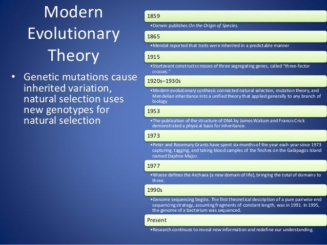 Natural Selection Favors Some Mutations