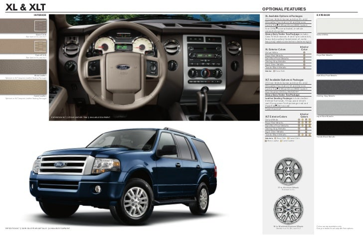 11 Ford Expedition Brought To You By Lexington Park Ford