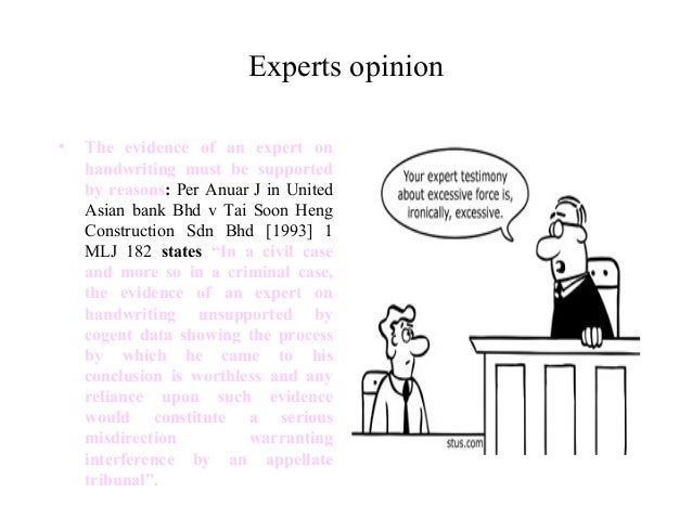 expert opinion Experts' opinion is proposed as a valuable evaluation tool advantages of this method include the relative cost effectiveness when compared with other data collection methods it is a time-saving method important in formative evaluation when a decision must be made concerning implementation of a.