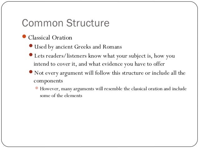 english structuring your essay  11 common structure