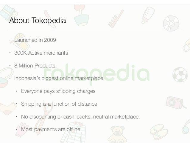 Golang @ Tokopedia Slide 2