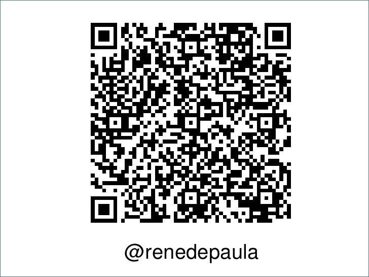 @renedepaula<br />
