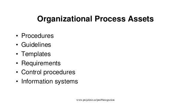 Project Integration Management
