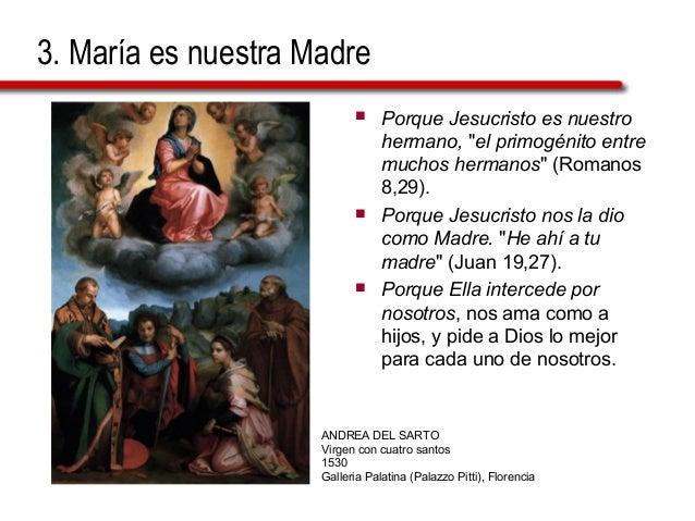 Resultado de imagen de maria es nuestra madre