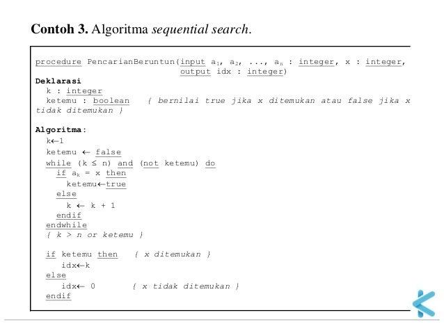 Matematika Diskrit 11 Kompleksitas Algoritma 02