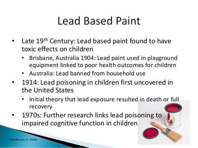 lead poisoning pamphlet Childhood lead poisoning cases in maryland decreased last year to the  state's  children tested in 2016 had an elevated blood lead level that.