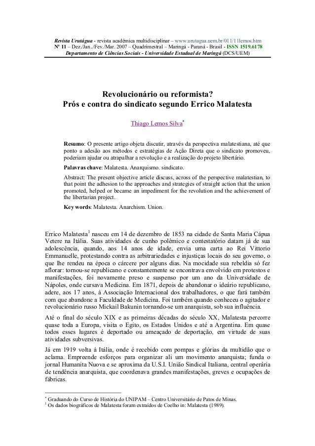 Revista Urutágua - revista acadêmica multidisciplinar – www.urutagua.uem.br/011/11lemos.htm      Nº 11 – Dez./Jan../Fev./M...