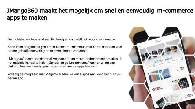 Magento 2 Seminar - Maarten Schuiling - The App Economy Slide 2