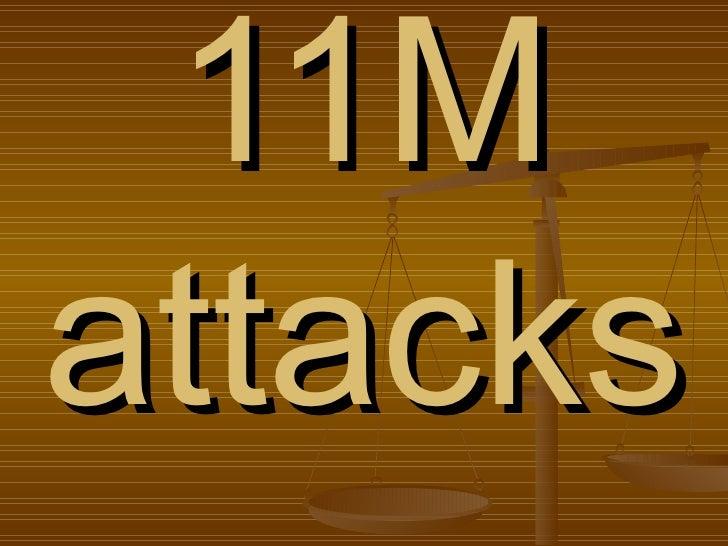 11M attacks