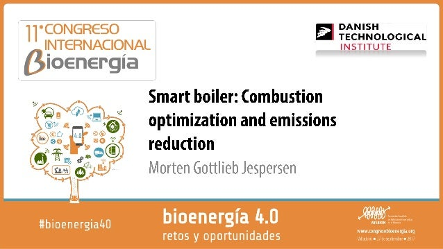 2 Outline • Aim and scope of the Smart boiler project • Process of the development phases – air and fuel • Description of ...