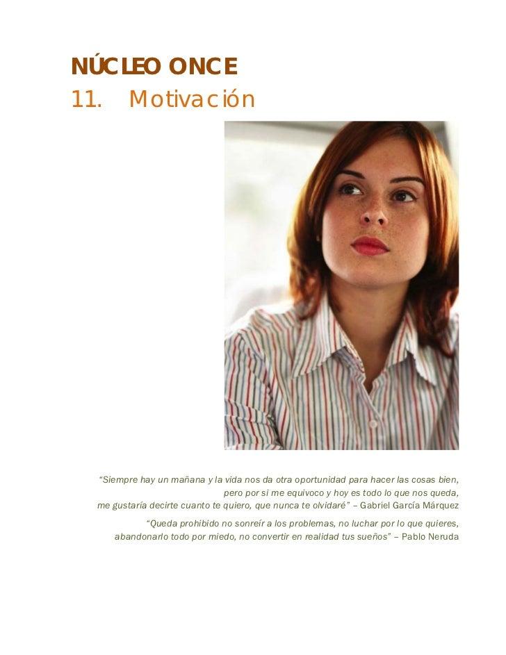 11 motivacion