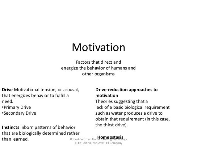 motivation emotion and behavior Motivational and emotional aspects of the self                wwwitscaltechedu/~squartz/learypdf.