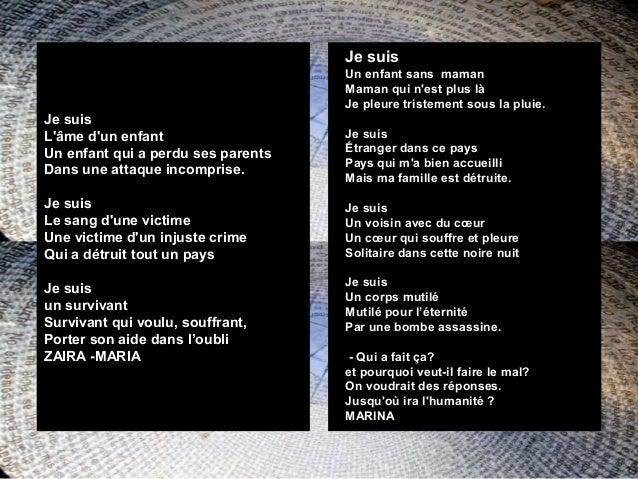 11m Poèmes