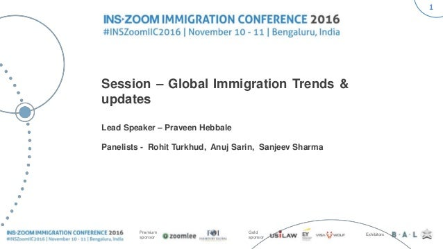Changing Patterns of Global Migration and Remittances