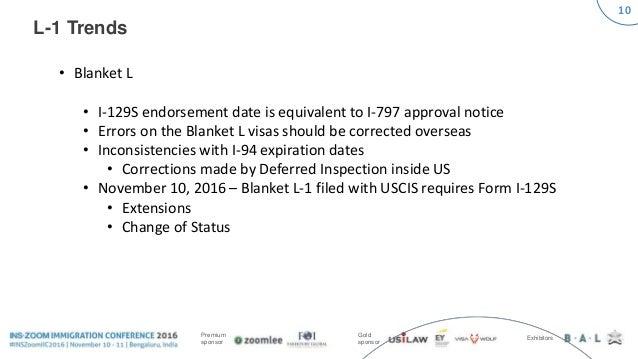 I797b Consulate Change