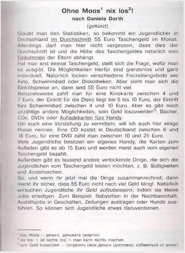 Charakteristik abizeitung Abizeitung Steckbrief: