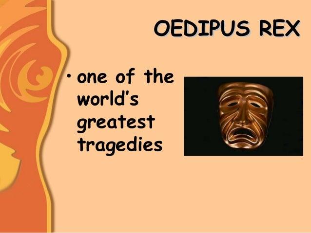 "Comparison/Contrast ""Oedipus-Rex"" and the ""Metamorphosis"" Essay Sample"