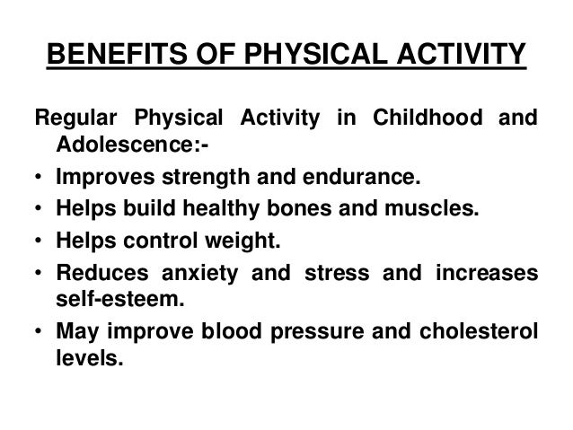 the benefits of physical education in schools Evidence on physical education and sport in schools this evidence note reports domestic and international evidence on physical education benefits births.