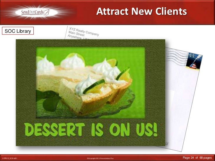 Attract New Clients<br />SOC Library<br />XYZ Realty Company<br />Main Street<br />Anywhere, USA<br />Mr. & Mrs. John Smit...
