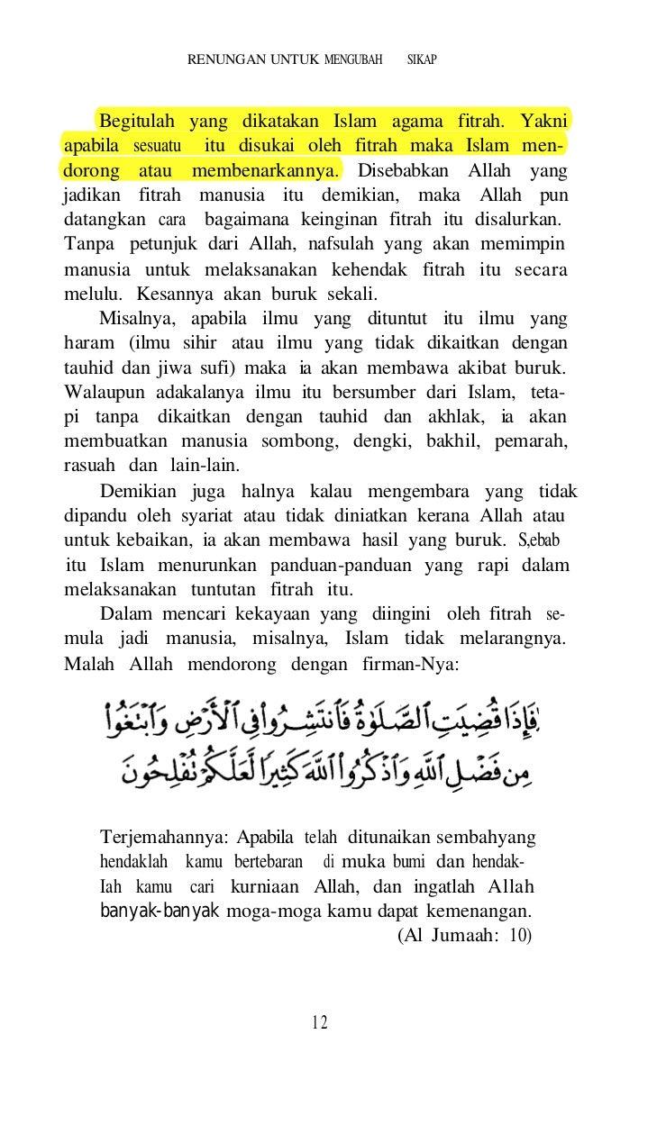 ISLAM AGAMA FITRAH   ertinya Tidak mudarat    dan tidak memberi mudarat   Contohnya:  1. Kahwin boleh tapi jangan dengan i...
