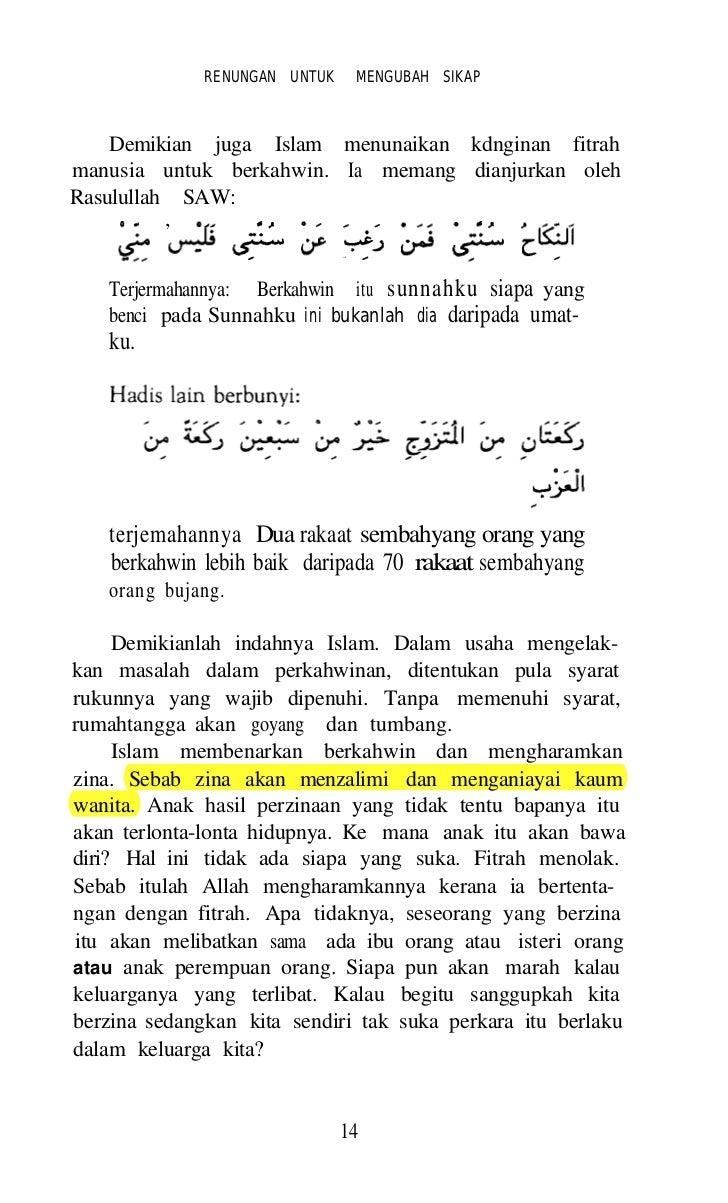 ISLAM AGAMA FITRAH               /   L    ,r..   e     *               ,1;11     &         ir'   ,qhl   2    terjemahannya...