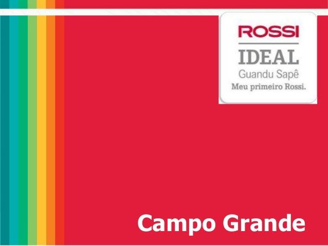 1 Campo Grande