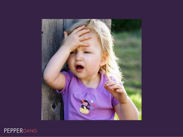 Ugh! 11 SEO Mistakes I am Tired of Seeing Slide 3