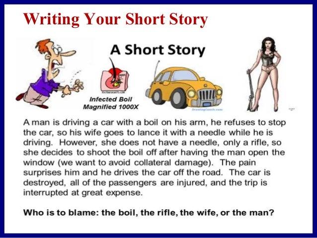 11 short story
