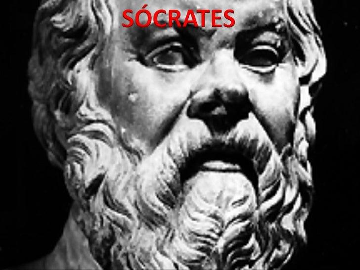 (470 a.C - 399 a.C.) fue un filósofo griego considerado como uno de los más grandes tanto de la filosofía occidental como ...