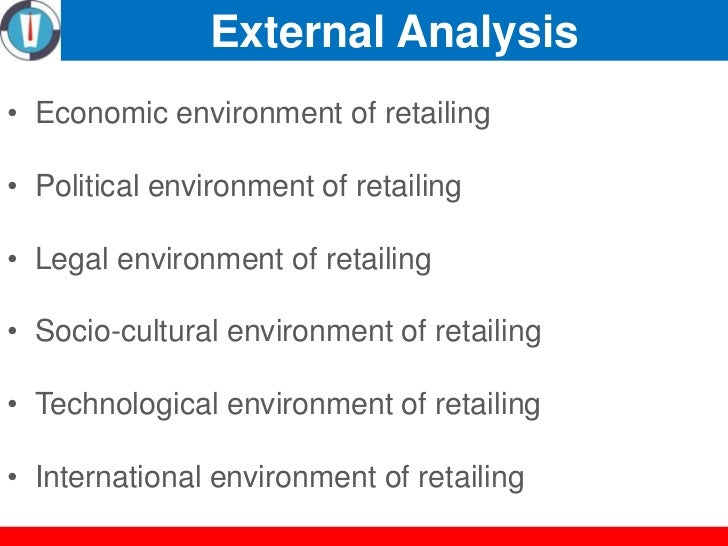 retailing financial and strategic analysis Strategic analysis for more profitable acquisitions part of corporate growth strategy acquisition analysis based on contemporary financial theory—an.
