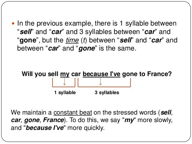 sentence with example