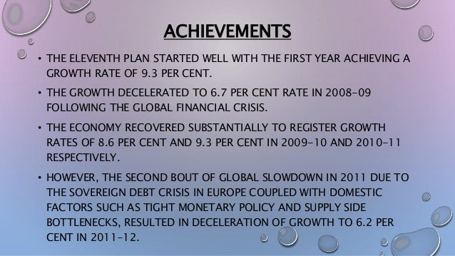 successes and failures of the five year plans